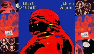'Born Again' de Black Sabbath ¿es realmente un disco maldito?